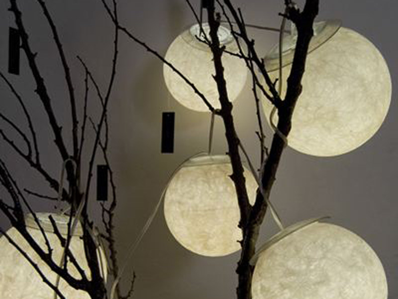 Floor lamp tree of life by in estdesign nebulite floor lamp tree of life by in estdesign aloadofball Choice Image