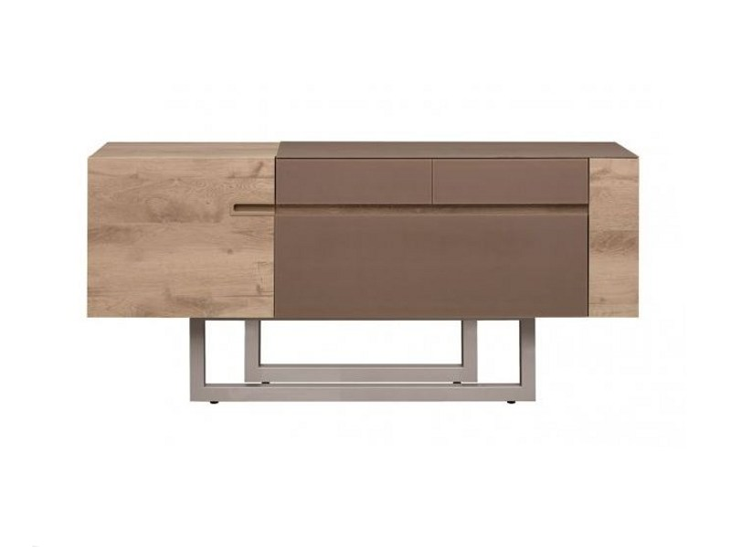 Wooden sideboard ADULIS by GAUTIER FRANCE