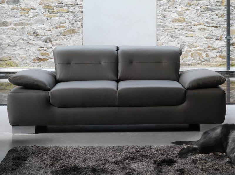 Sectional modular sofa WIGO | Sectional sofa by GAUTIER FRANCE