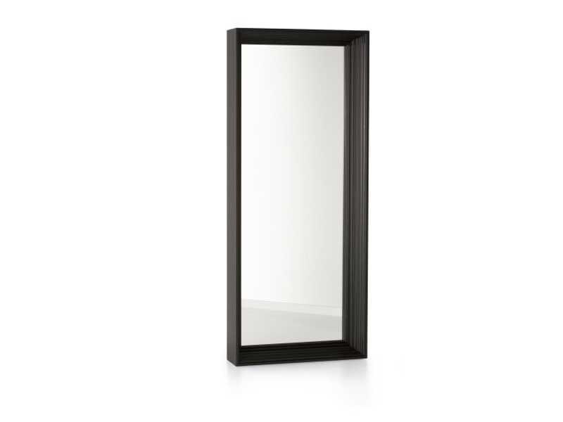 Framed rectangular mirror FRAME MIRROR by moooi