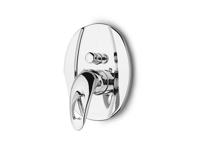Bathtub tap / shower tap OBLÒ   Shower mixer by ZUCCHETTI
