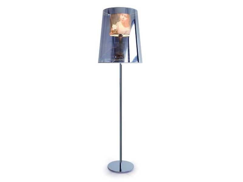 Moooi Light Indiretta Da A Floor Lampada Terra Shade In Lamp Luce Poliestere 8PkXNn0ZwO