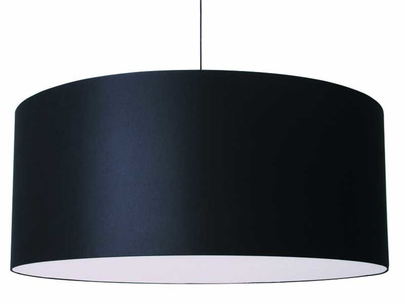 Lampada a sospensione in PVC ROUND BOON by moooi