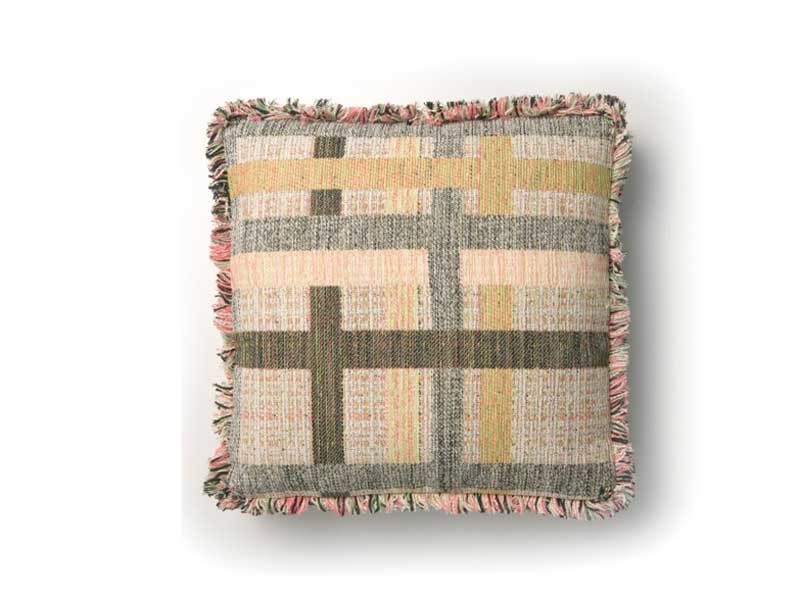 Square fabric cushion BOUTIQUE PILLOW by moooi