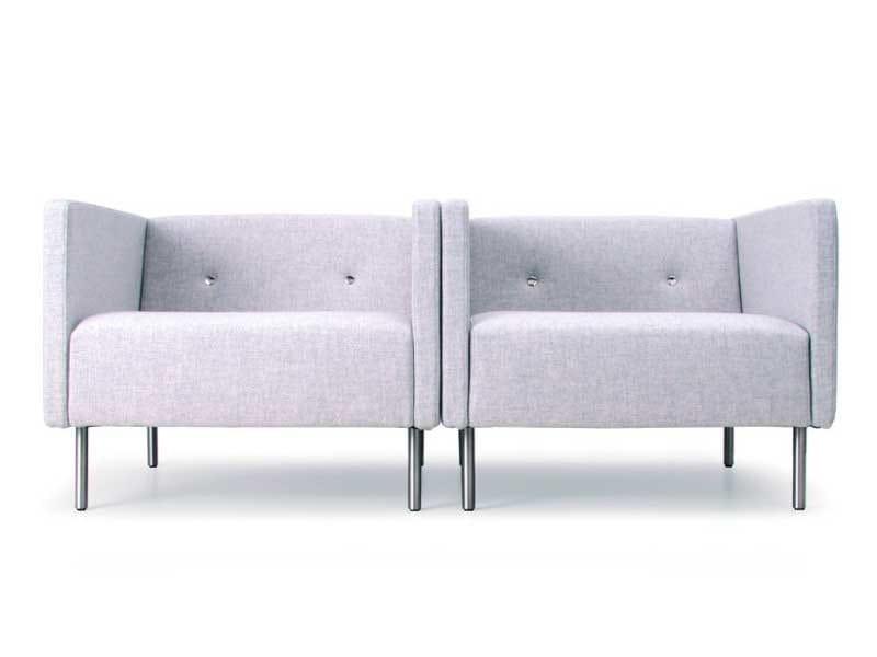 Sofa BOTTONI SLIM by moooi