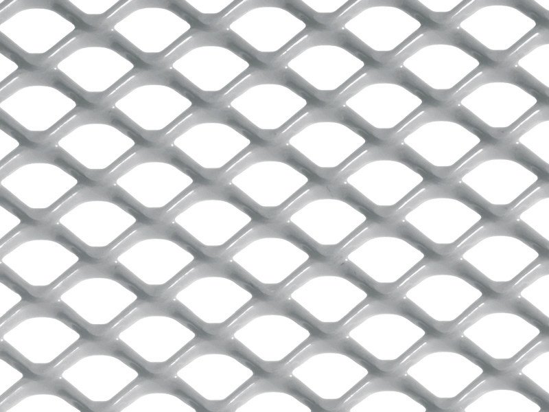 Pierced and stretched sheet metal SOHO by MARIANItech