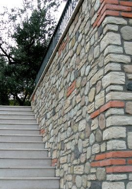MISTI Misto rustico, stucco grigio