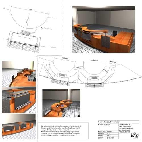 VECTORWORKS INTERIORCAD XS-XL