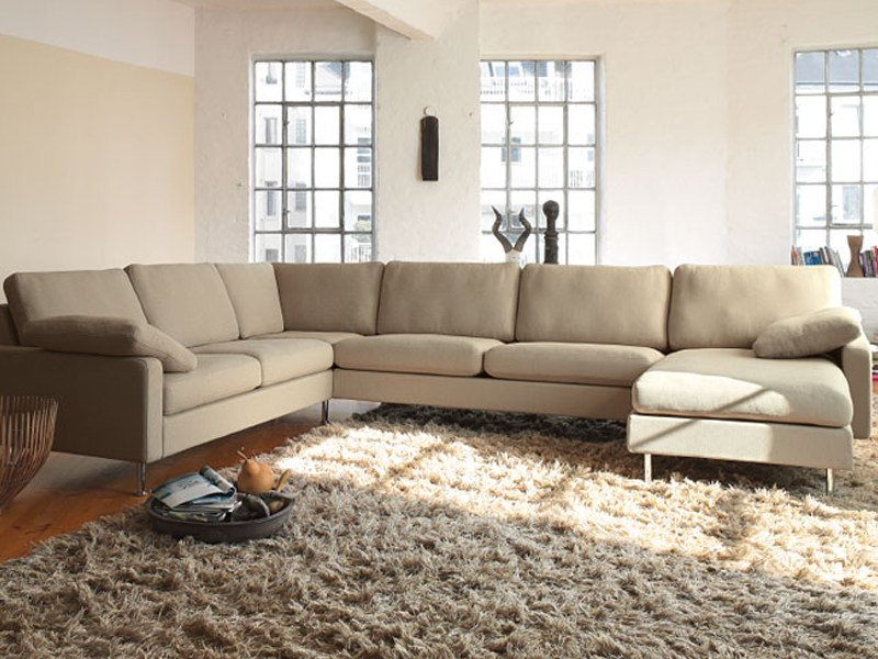 Corner sectional sofa CONSETA | Corner sofa by COR