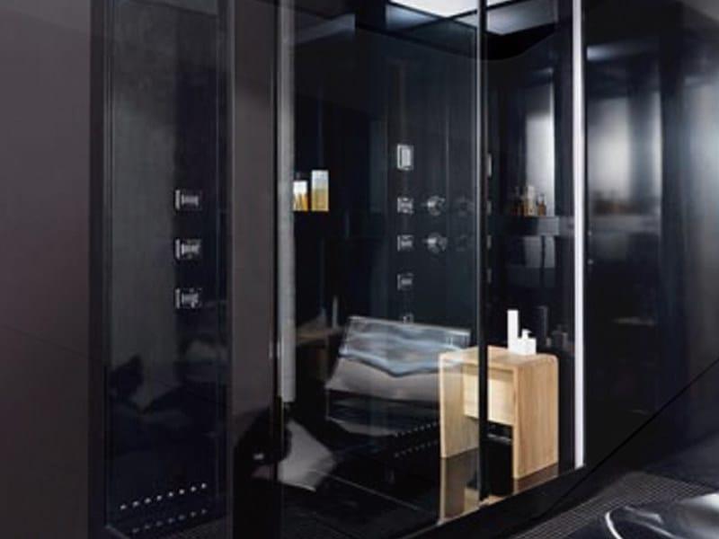 Sgabello per bagno