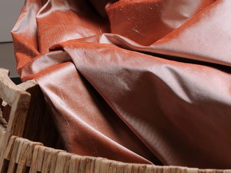 Silk fabric HOLI by Élitis