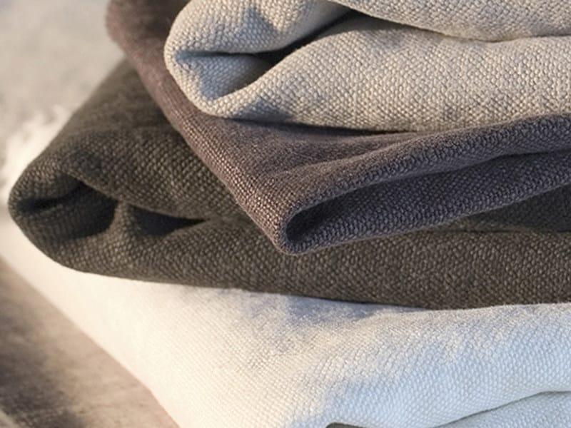 Linen fabric LIN CHIC by Élitis