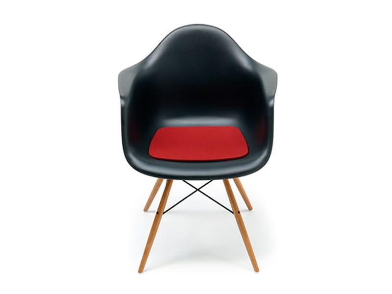 Felt chair cushion EAMES by HEY-SIGN
