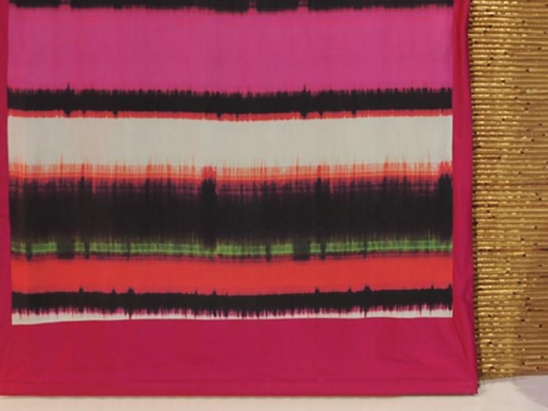 Silk fabric for curtains INDIA by Élitis