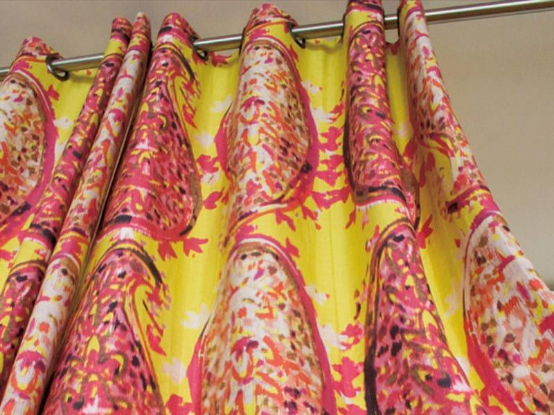 Silk fabric for curtains FELIZ by Élitis
