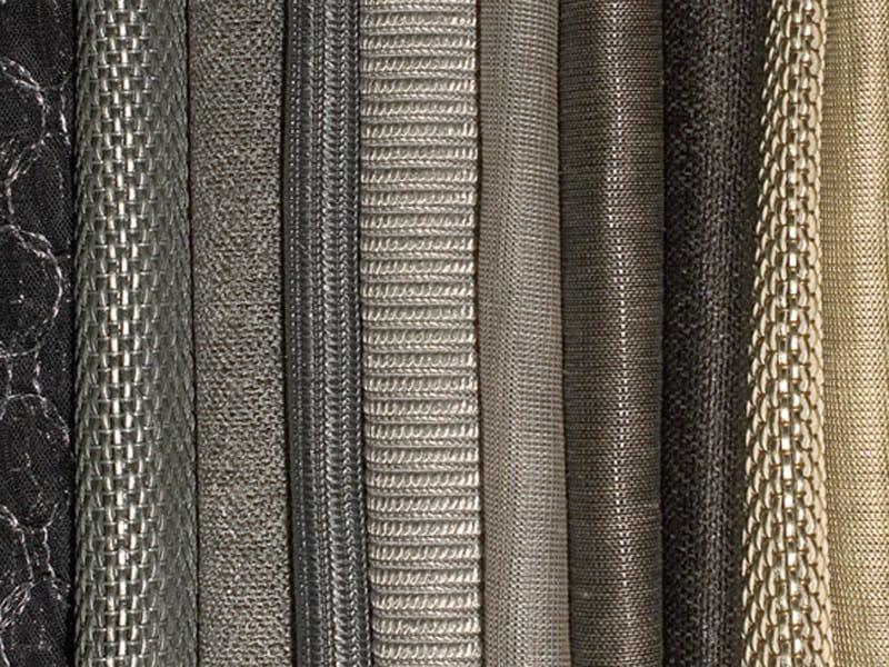 Linen fabric for curtains GALA by Élitis