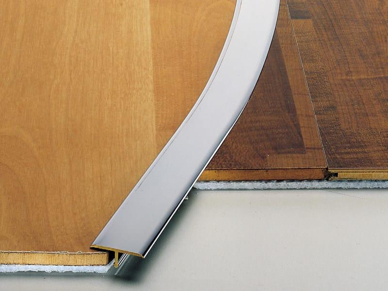 Flooring profile PROFLEX LINE by PROFILPAS