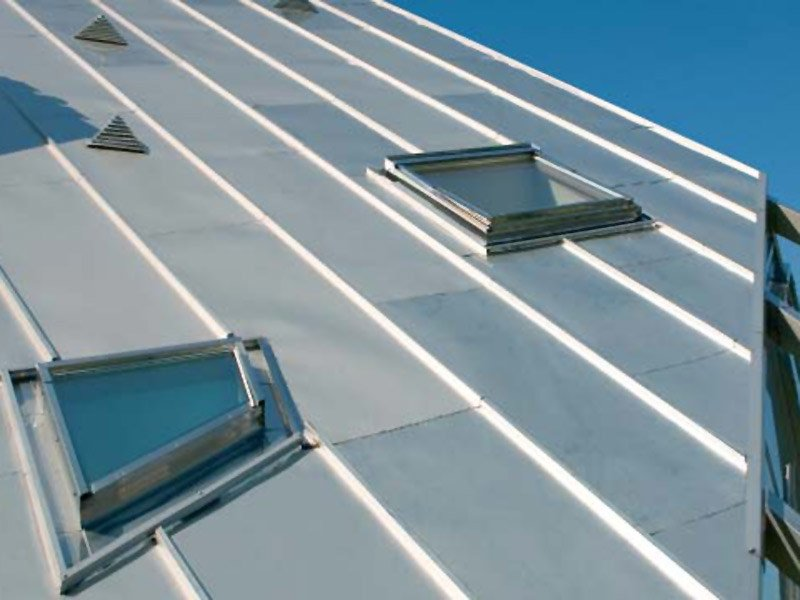 Roof window Finestra da tetto fuori standard by FAKRO