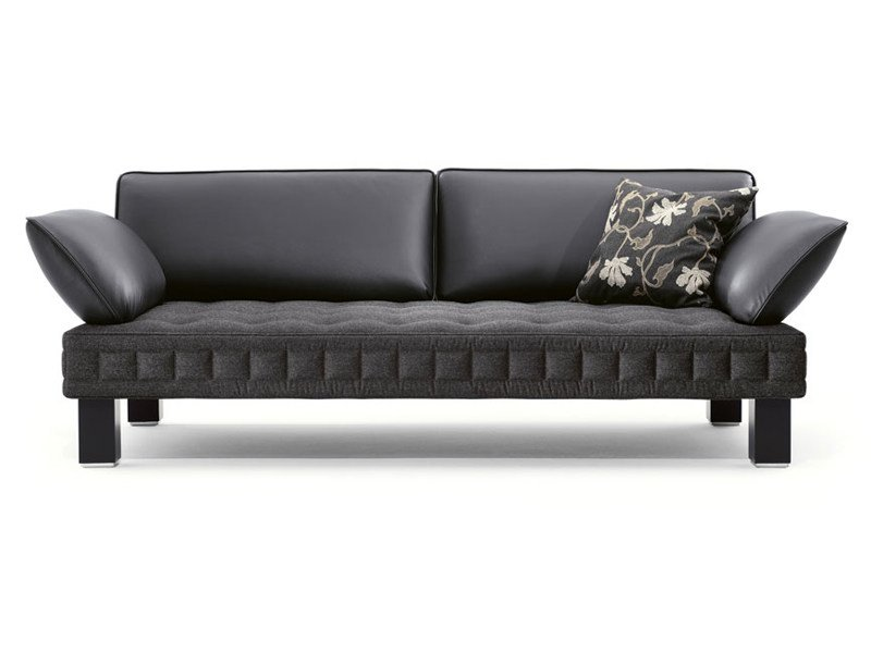 Fabric sofa MATERASSI   Sofa by Wittmann