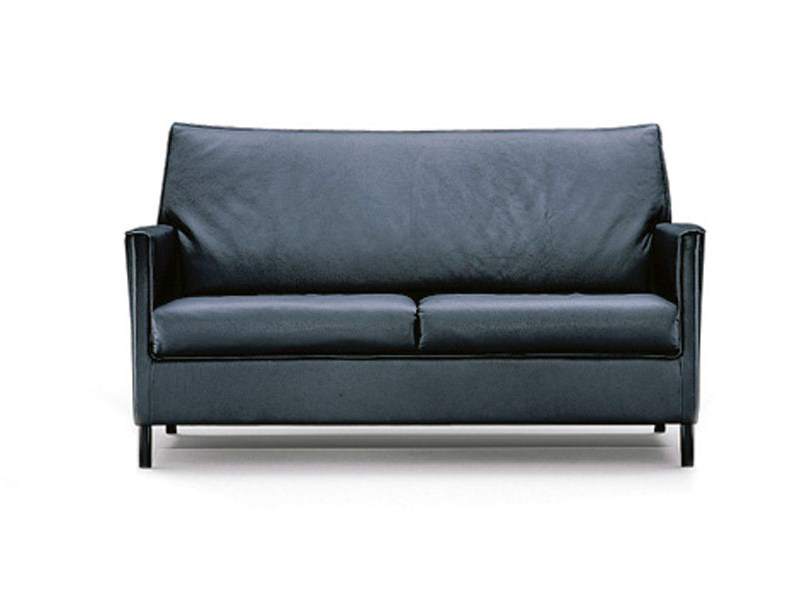 Leather sofa SEDAN | Sofa by Wittmann