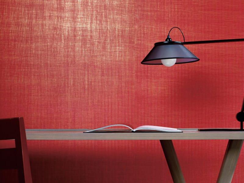 Indoor polyester wall tiles PRECIOUS WALLS by Élitis