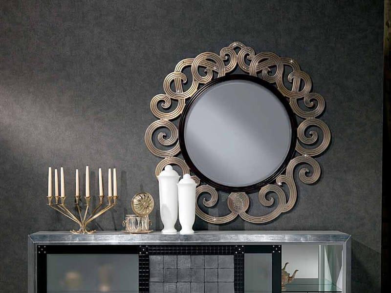 NOVECENTO   Specchio da parete
