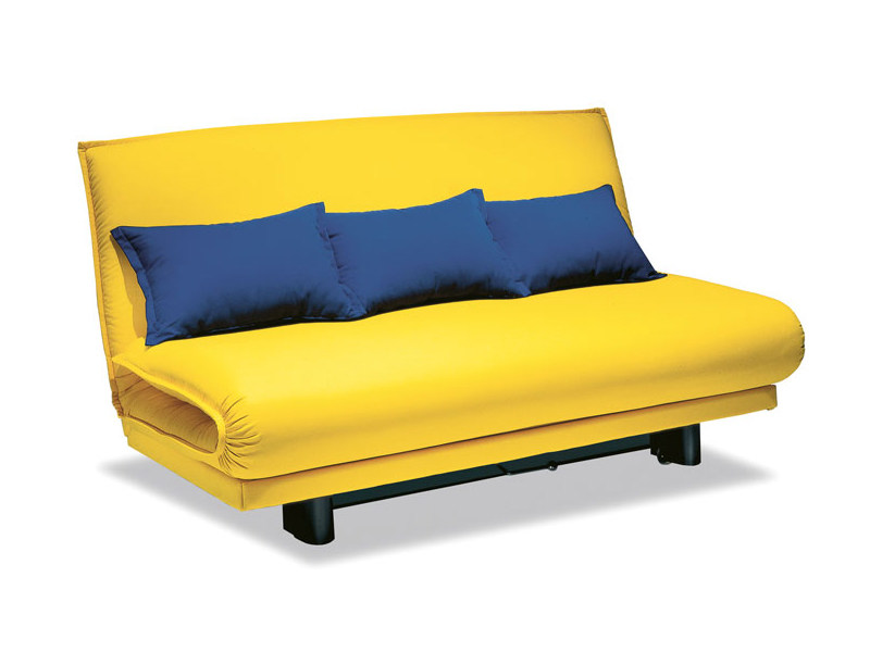 Recliner sofa bed COLLI by Wittmann