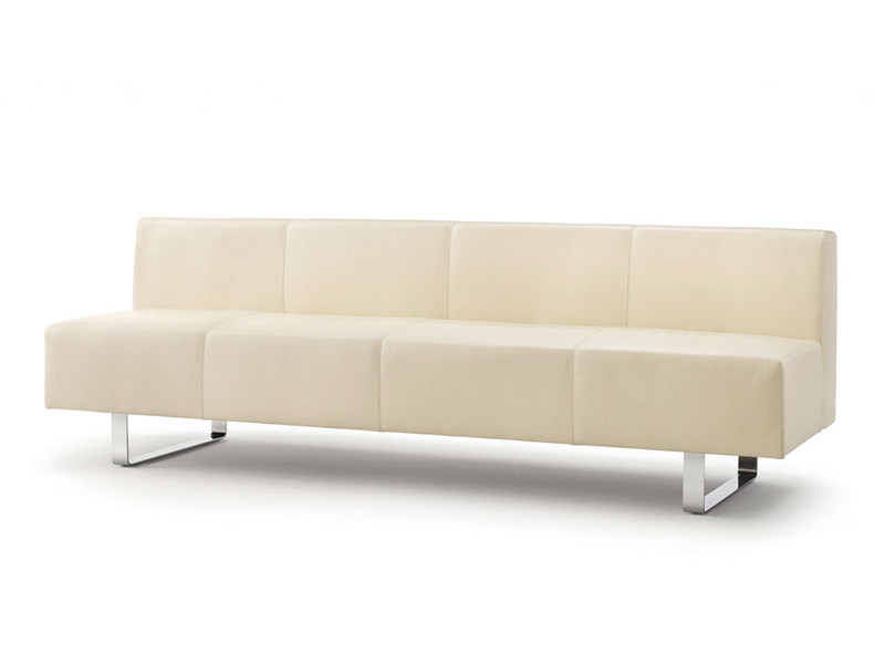 Sofa CORNER by Wittmann