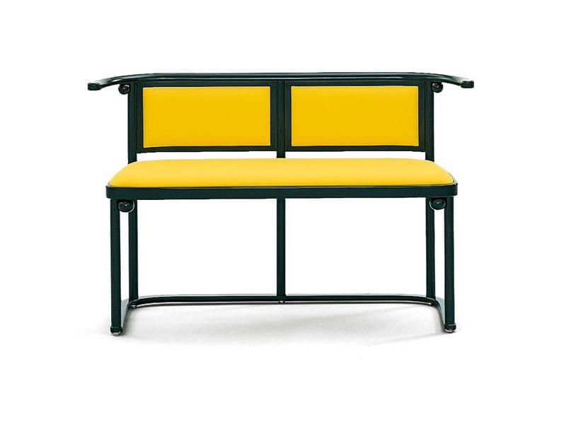 Upholstered bench FLEDERMAUS | Bench by Wittmann