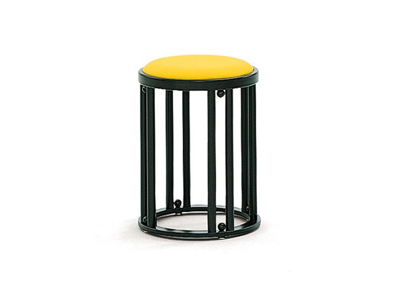 Low stool FLEDERMAUS | Stool by Wittmann