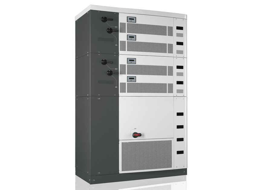 Inverter for photovoltaic system PVI-165.0 by ABB