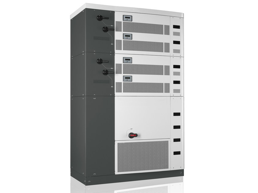 Inverter for photovoltaic system PVI-220.0 by ABB