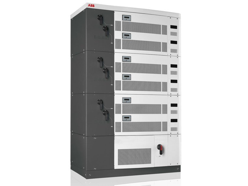 Inverter for photovoltaic system PVI-275.0 by ABB