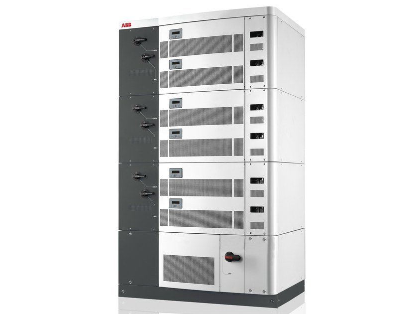Inverter for photovoltaic system PVI-330.0 by ABB