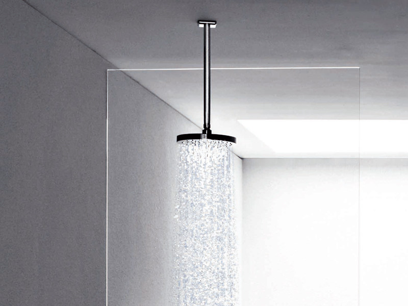 Ceiling mounted overhead shower FARAWAY | Ceiling mounted overhead shower by ZUCCHETTI