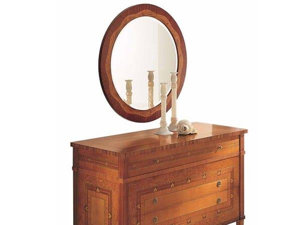 AURORA | Specchio