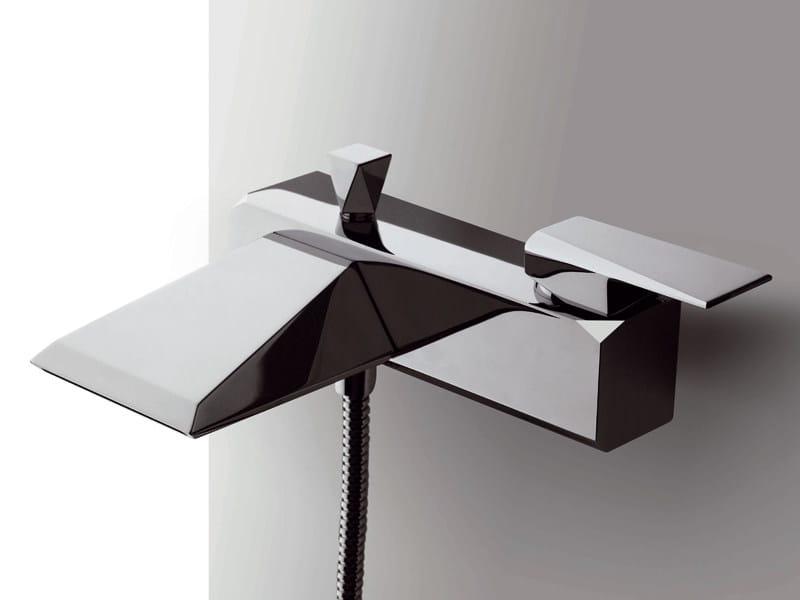 WOSH | Miscelatore per vasca a muro