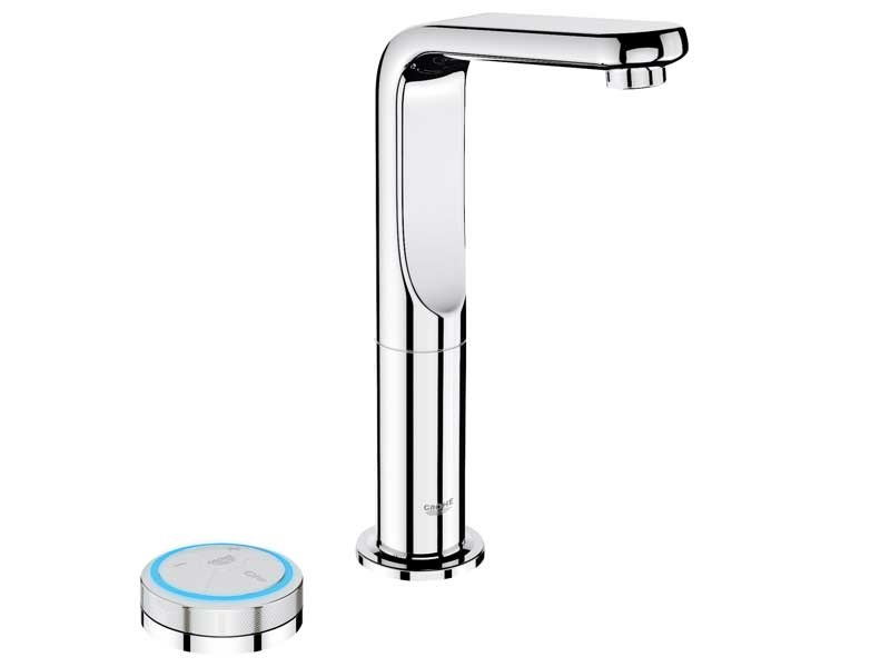 Washbasin mixer ONDUS® VERIS DIGITAL | Washbasin mixer by Grohe