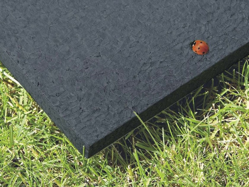 Graphite-enhanced EPS thermal insulation panel LAMBDAPOR by Cabox