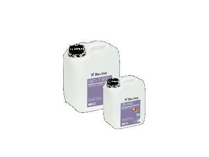 Transparent varnish H2O-C 900 by Rezina