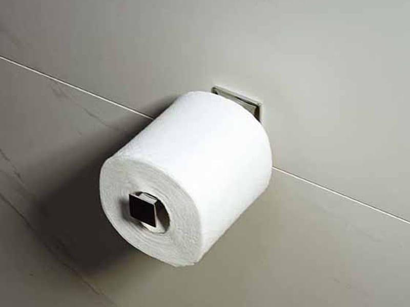 Toilet roll holder BELLAGIO   Toilet roll holder by ZUCCHETTI
