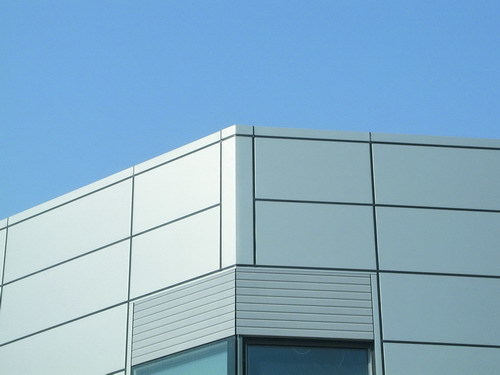 TUDERBOND® - Facciate architettoniche