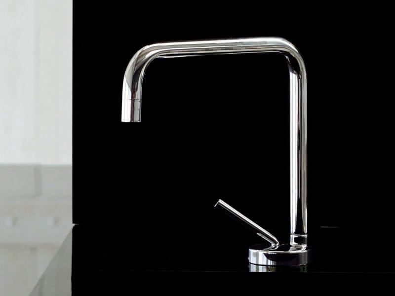 ISYSTICK | Miscelatore da cucina By ZUCCHETTI design Matteo Thun