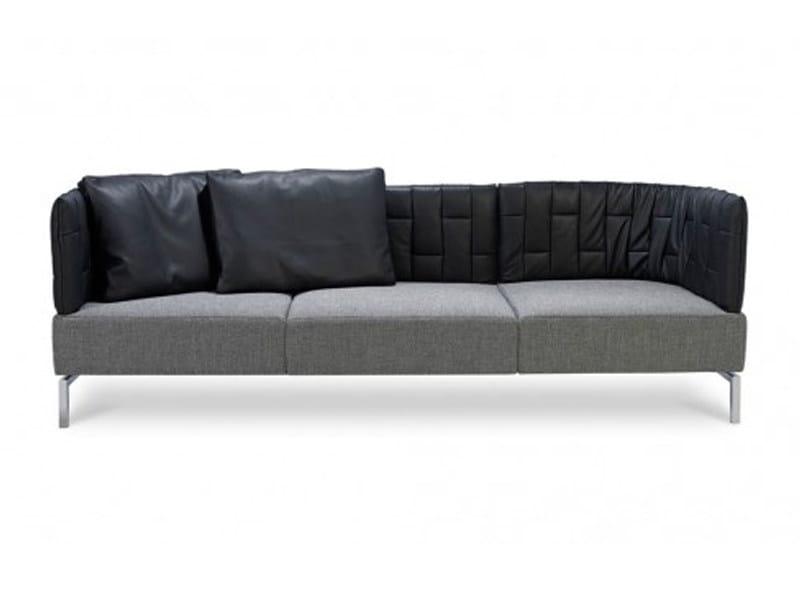 Sectional modular sofa CALYPSO   Sofa by JORI