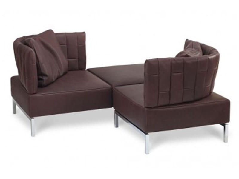 Corner sofa CALYPSO | Corner sofa by JORI