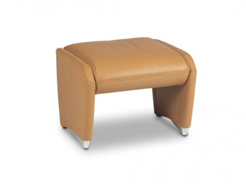 Upholstered pouf ANGEL | Pouf by JORI