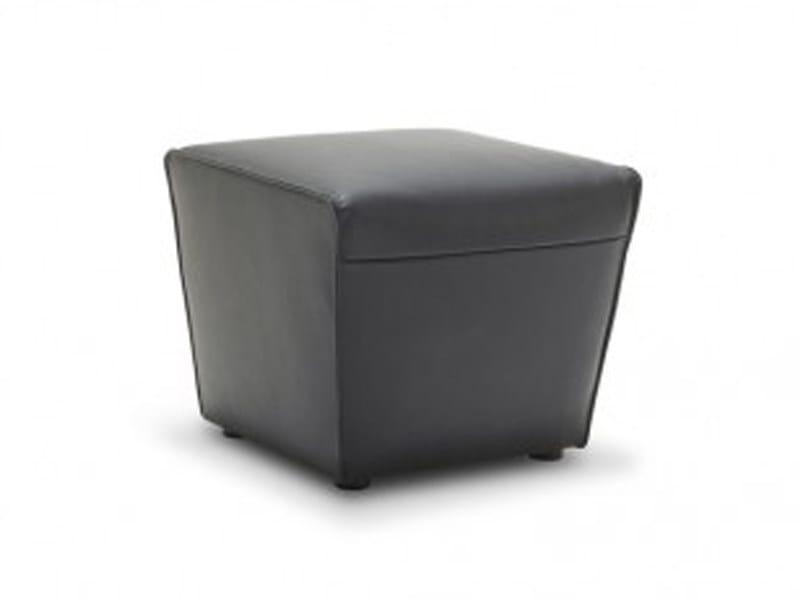 Upholstered pouf NERIDA | Pouf by JORI