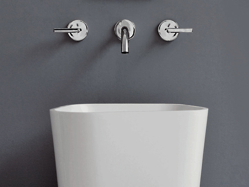 SIMPLY BEAUTIFUL | Rubinetto per lavabo