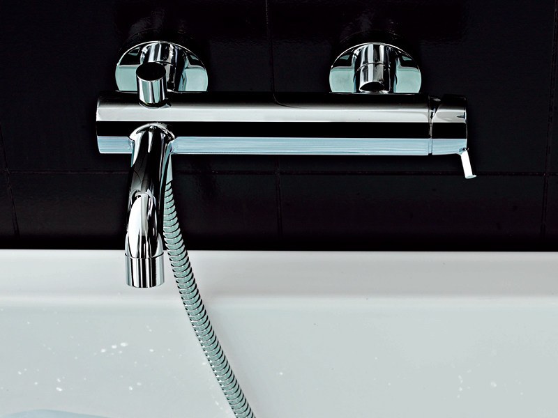 SIMPLY BEAUTIFUL | Miscelatore per vasca