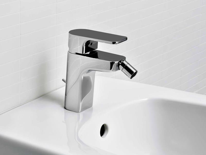 Wind miscelatore per bidet by zucchetti - Aeratore per bagno ...